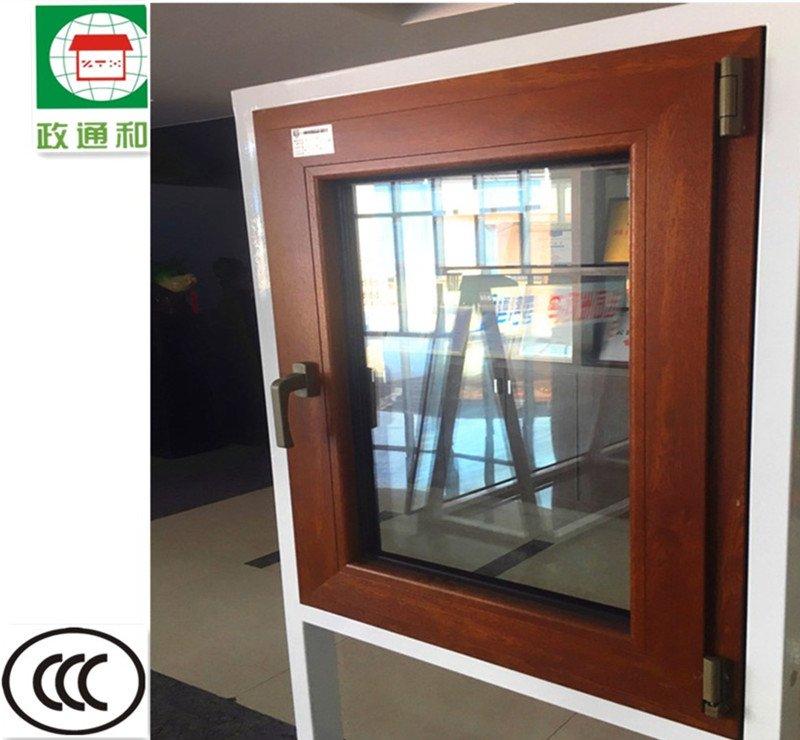 polyurethane fire-resistant window