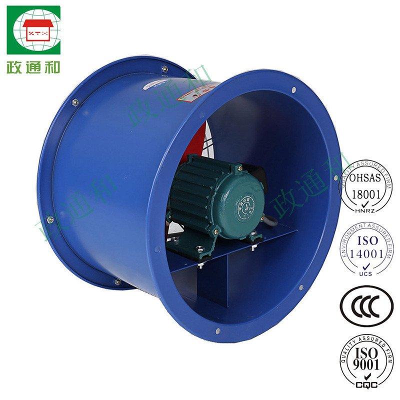 Axial Flow Fans : Wall mounted air blower fan axial flow guangxi